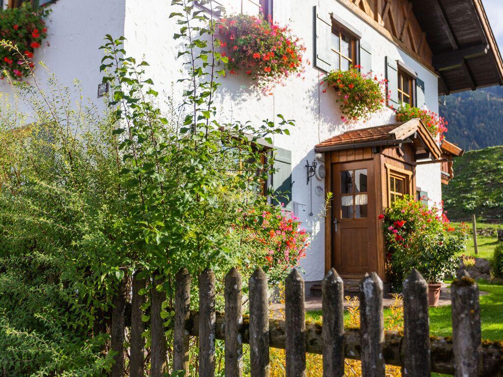 Ferienwohnung Gemütliche Wohnung in der Nähe des Skigebietes Halblech (2020655), Halblech, Allgäu (Bayern), Bayern, Deutschland, Bild 26