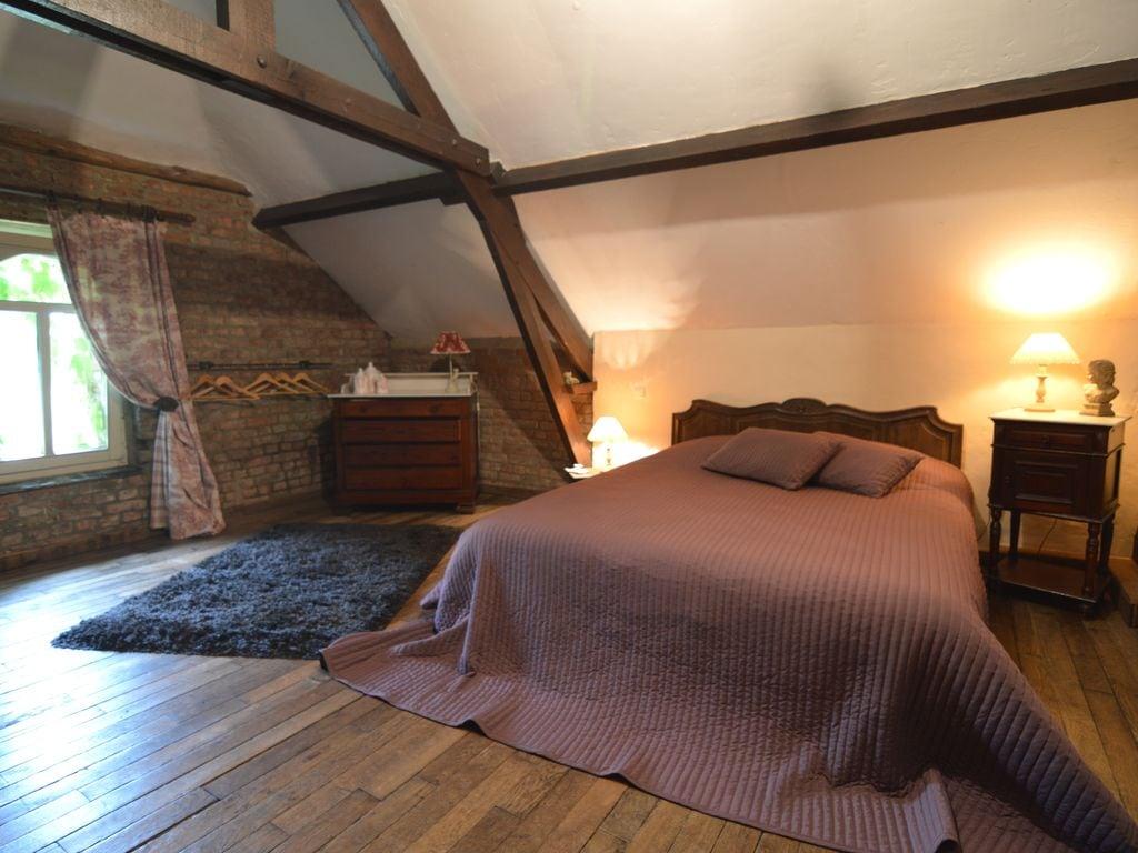 Ferienhaus Idyllisches Ferienhaus in Bièvre mit Terrasse (2007883), Bièvre, Namur, Wallonien, Belgien, Bild 7