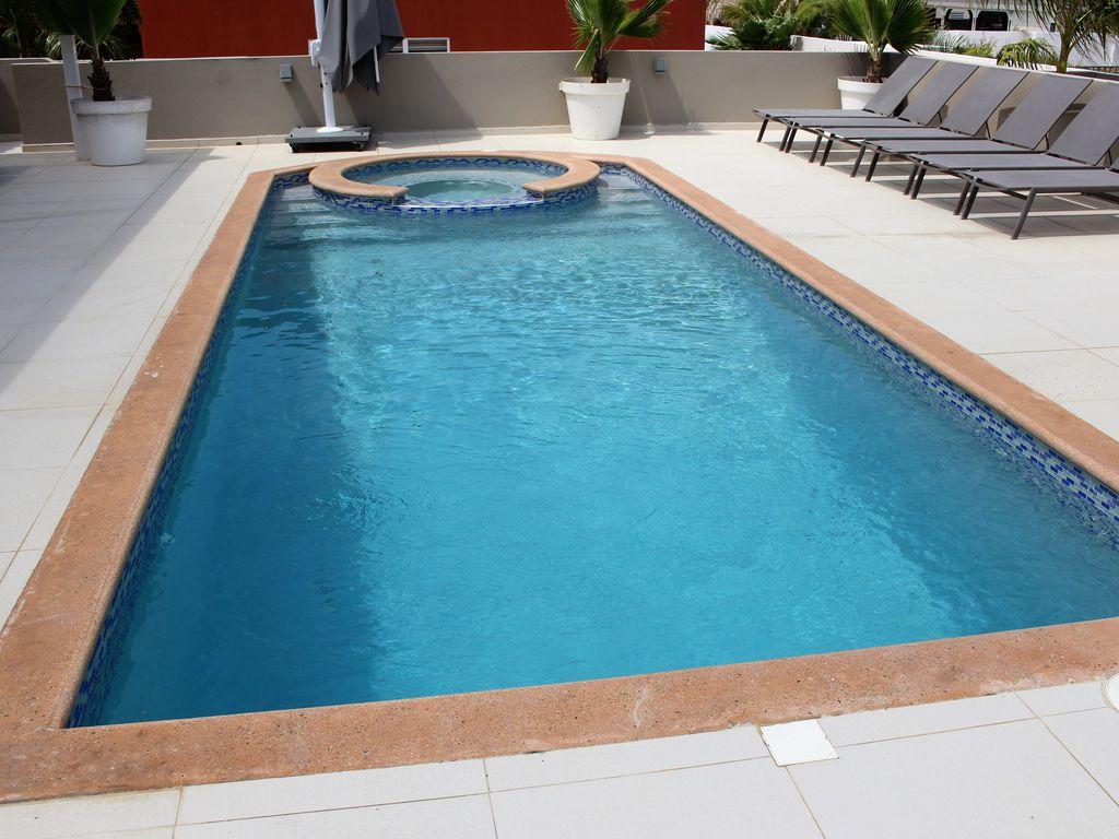 Koninklijk Vista Royal Ferienhaus in Mittelamerika und Karibik