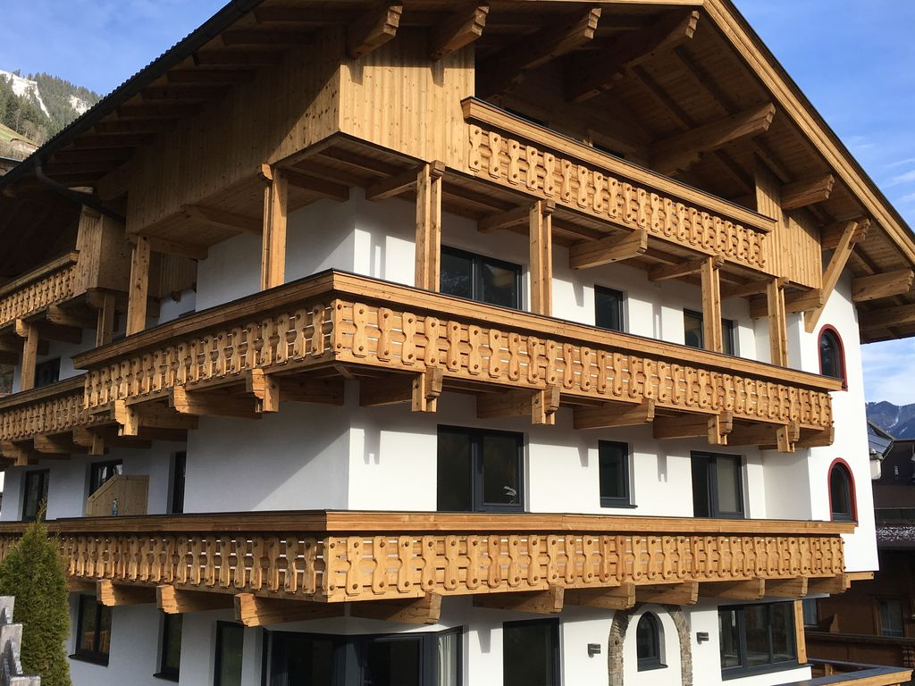 Appartement de vacances Schöne Ferienwohnung in Finkenberg mit Sauna (1985917), Finkenberg, Tux - Finkenberg, Tyrol, Autriche, image 3