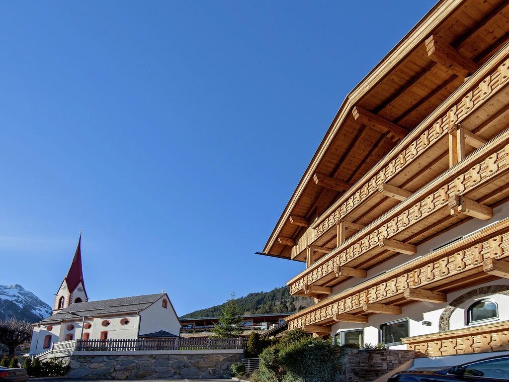 Appartement de vacances Appartementhaus Austria 2 (1985917), Finkenberg, Tux - Finkenberg, Tyrol, Autriche, image 4