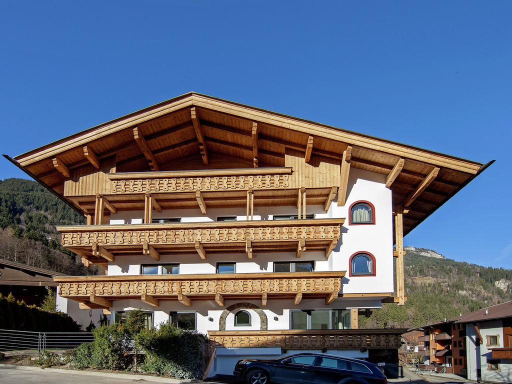 Appartement de vacances Schöne Ferienwohnung in Finkenberg mit Sauna (1985917), Finkenberg, Tux - Finkenberg, Tyrol, Autriche, image 2