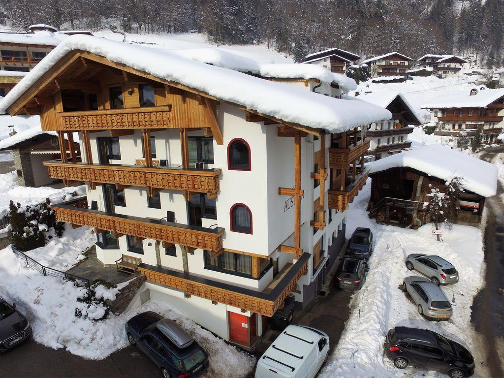 Appartement de vacances Schöne Ferienwohnung in Finkenberg mit Sauna (1985917), Finkenberg, Tux - Finkenberg, Tyrol, Autriche, image 22
