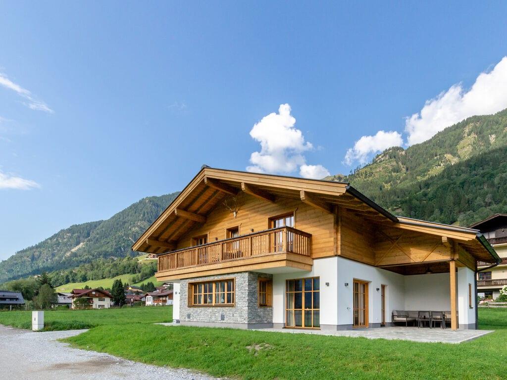 Chalet Angertal Bad Hofgastein Ferienhaus