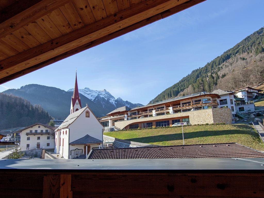 Appartement de vacances Penthouse Appartementhaus Austria (1988106), Finkenberg, Tux - Finkenberg, Tyrol, Autriche, image 28