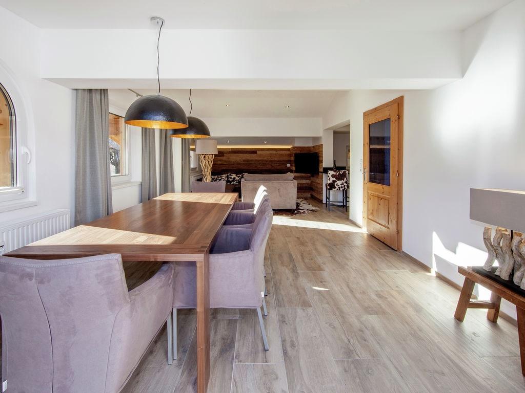 Appartement de vacances Penthouse Appartementhaus Austria (1988106), Finkenberg, Tux - Finkenberg, Tyrol, Autriche, image 4