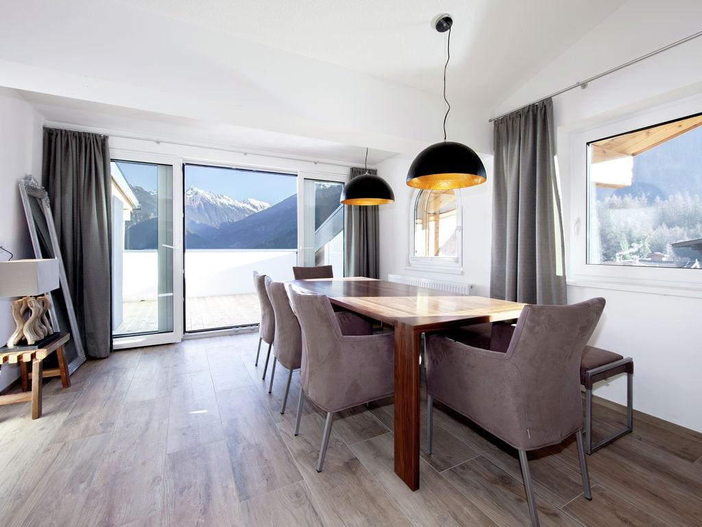 Appartement de vacances Penthouse Appartementhaus Austria (1988106), Finkenberg, Tux - Finkenberg, Tyrol, Autriche, image 7