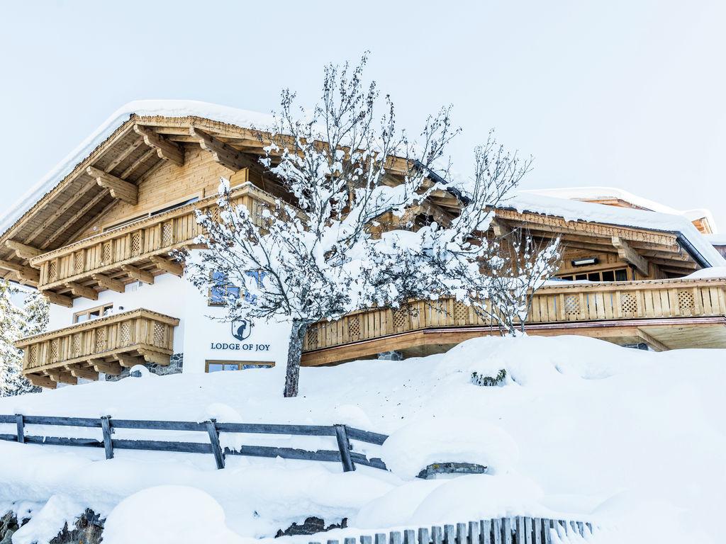 Ferienhaus Lodge of Joy (1994627), Wagrain, Pongau, Salzburg, Österreich, Bild 30