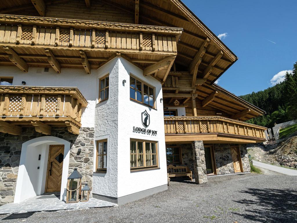 Ferienhaus Lodge of Joy (1994627), Wagrain, Pongau, Salzburg, Österreich, Bild 6