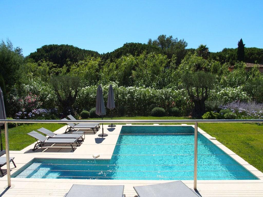 Ferienhaus Villa Good Hope (2049585), Ramatuelle, Côte d'Azur, Provence - Alpen - Côte d'Azur, Frankreich, Bild 4