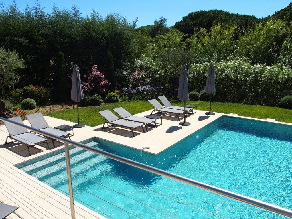 Ferienhaus Villa Good Hope (2049585), Ramatuelle, Côte d'Azur, Provence - Alpen - Côte d'Azur, Frankreich, Bild 5