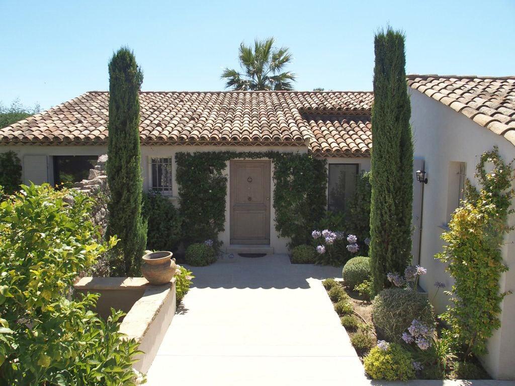 Ferienhaus Villa Good Hope (2049585), Ramatuelle, Côte d'Azur, Provence - Alpen - Côte d'Azur, Frankreich, Bild 3