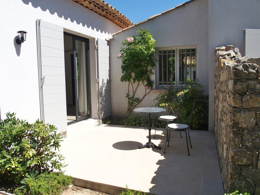 Ferienhaus Villa Good Hope (2049585), Ramatuelle, Côte d'Azur, Provence - Alpen - Côte d'Azur, Frankreich, Bild 29
