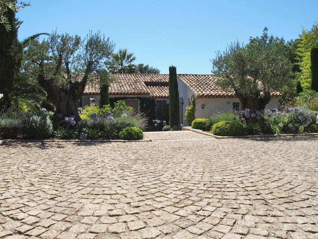 Ferienhaus Villa Good Hope (2049585), Ramatuelle, Côte d'Azur, Provence - Alpen - Côte d'Azur, Frankreich, Bild 32