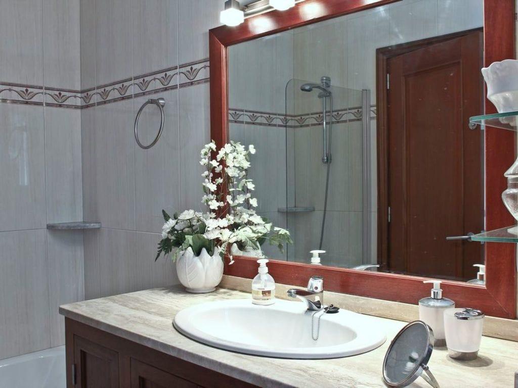 Ferienhaus Ruhige Villa mit eigenem Pool in Alaior (2010411), Alaior, Menorca, Balearische Inseln, Spanien, Bild 19