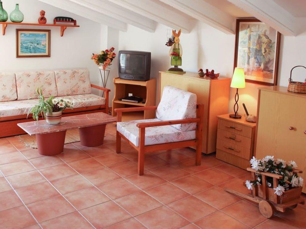 Ferienhaus Ruhige Villa mit eigenem Pool in Alaior (2010411), Alaior, Menorca, Balearische Inseln, Spanien, Bild 9