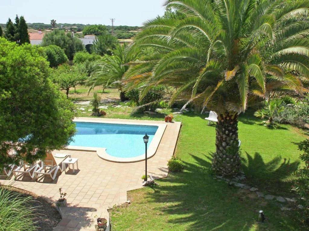 Ferienhaus Ruhige Villa mit eigenem Pool in Alaior (2010411), Alaior, Menorca, Balearische Inseln, Spanien, Bild 30