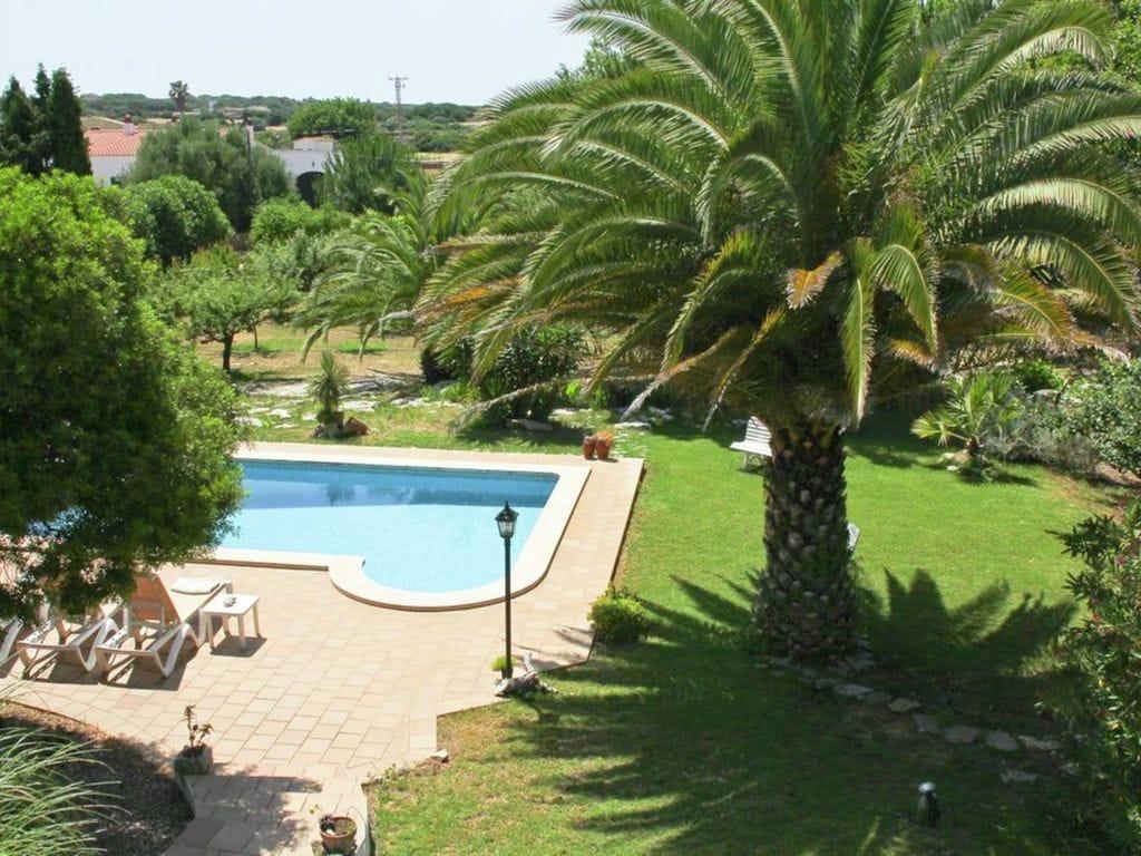 Ferienhaus Ruhige Villa mit eigenem Pool in Alaior (2010411), Alaior, Menorca, Balearische Inseln, Spanien, Bild 27
