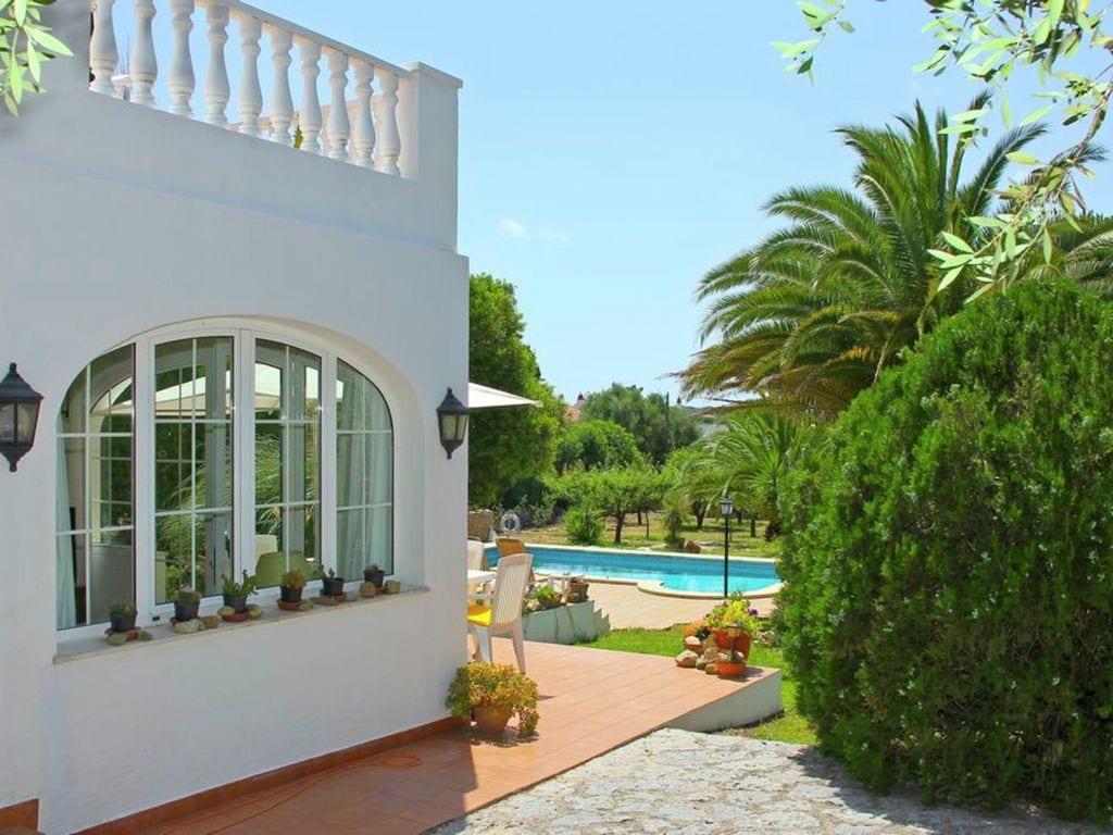 Ferienhaus Ruhige Villa mit eigenem Pool in Alaior (2010411), Alaior, Menorca, Balearische Inseln, Spanien, Bild 28