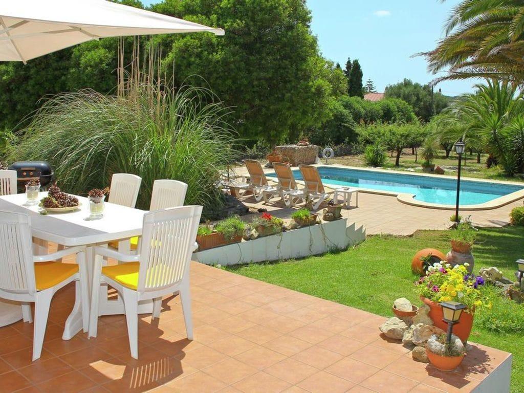 Ferienhaus Ruhige Villa mit eigenem Pool in Alaior (2010411), Alaior, Menorca, Balearische Inseln, Spanien, Bild 24