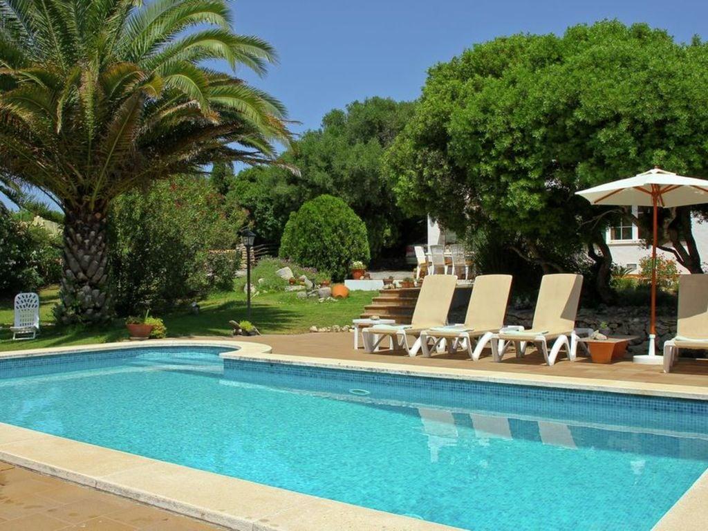 Ferienhaus Ruhige Villa mit eigenem Pool in Alaior (2010411), Alaior, Menorca, Balearische Inseln, Spanien, Bild 5