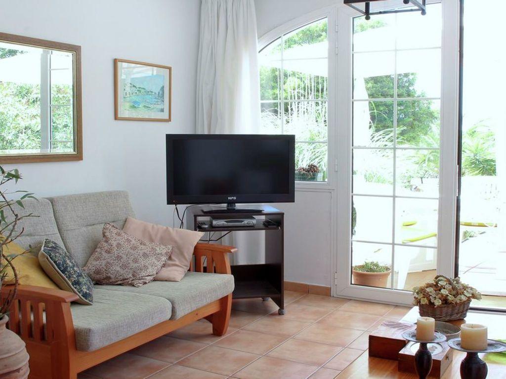 Ferienhaus Ruhige Villa mit eigenem Pool in Alaior (2010411), Alaior, Menorca, Balearische Inseln, Spanien, Bild 8