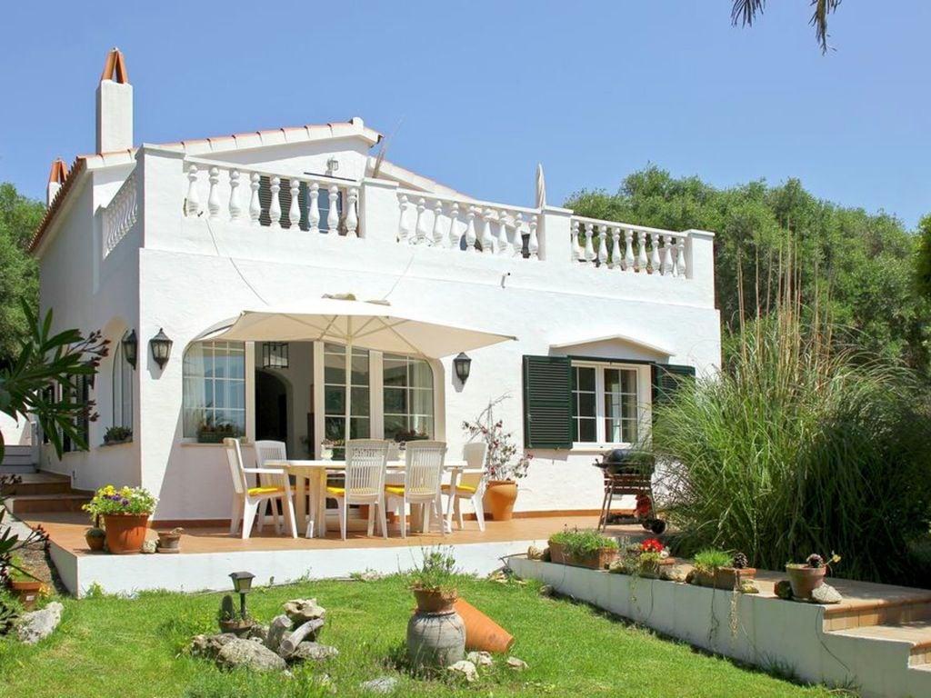 Ferienhaus Ruhige Villa mit eigenem Pool in Alaior (2010411), Alaior, Menorca, Balearische Inseln, Spanien, Bild 2
