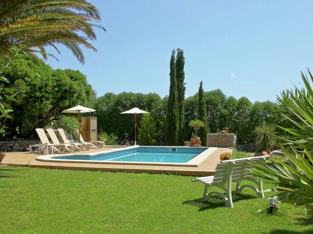 Ferienhaus Ruhige Villa mit eigenem Pool in Alaior (2010411), Alaior, Menorca, Balearische Inseln, Spanien, Bild 26