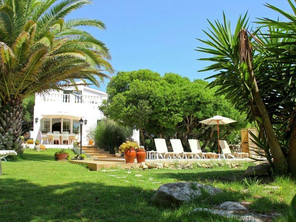Ferienhaus Ruhige Villa mit eigenem Pool in Alaior (2010411), Alaior, Menorca, Balearische Inseln, Spanien, Bild 25
