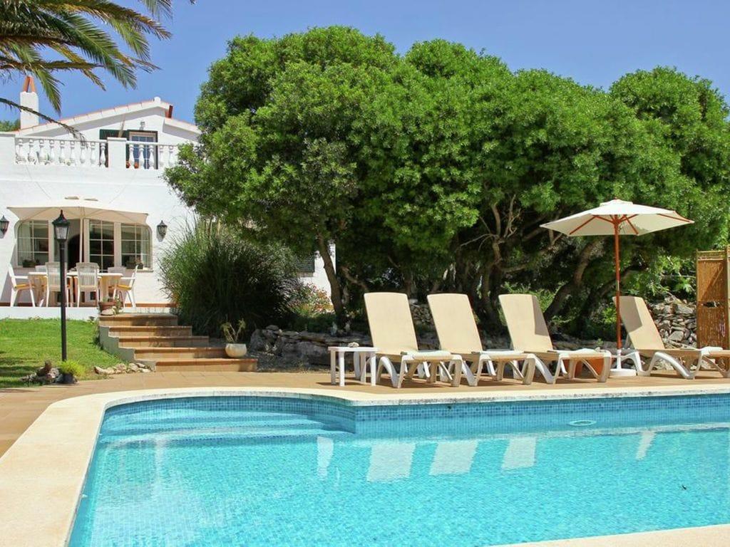 Ferienhaus Ruhige Villa mit eigenem Pool in Alaior (2010411), Alaior, Menorca, Balearische Inseln, Spanien, Bild 1