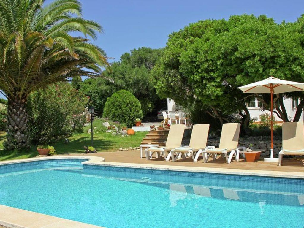 Ferienhaus Ruhige Villa mit eigenem Pool in Alaior (2010411), Alaior, Menorca, Balearische Inseln, Spanien, Bild 7