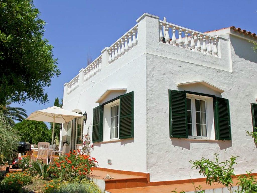 Ferienhaus Ruhige Villa mit eigenem Pool in Alaior (2010411), Alaior, Menorca, Balearische Inseln, Spanien, Bild 3