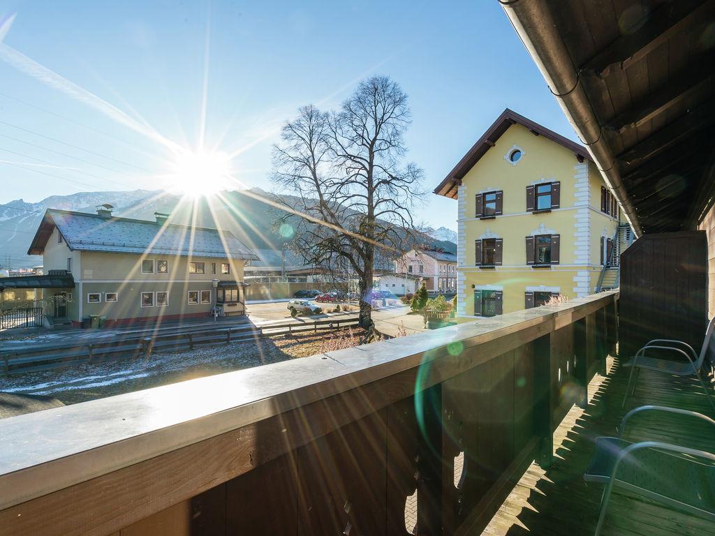 Ferienhaus Komfortables Ferienhaus mit Whirlpool und Sauna in Salzburg (1994628), Bruck an der Großglocknerstraße, Pinzgau, Salzburg, Österreich, Bild 38