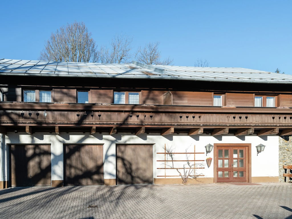 Ferienhaus Komfortables Ferienhaus mit Whirlpool und Sauna in Salzburg (1994628), Bruck an der Großglocknerstraße, Pinzgau, Salzburg, Österreich, Bild 7
