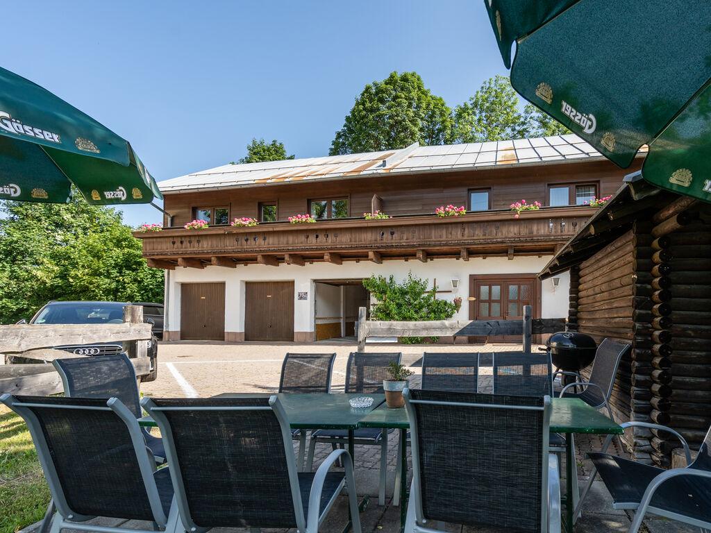 Ferienhaus Komfortables Ferienhaus mit Whirlpool und Sauna in Salzburg (1994628), Bruck an der Großglocknerstraße, Pinzgau, Salzburg, Österreich, Bild 9