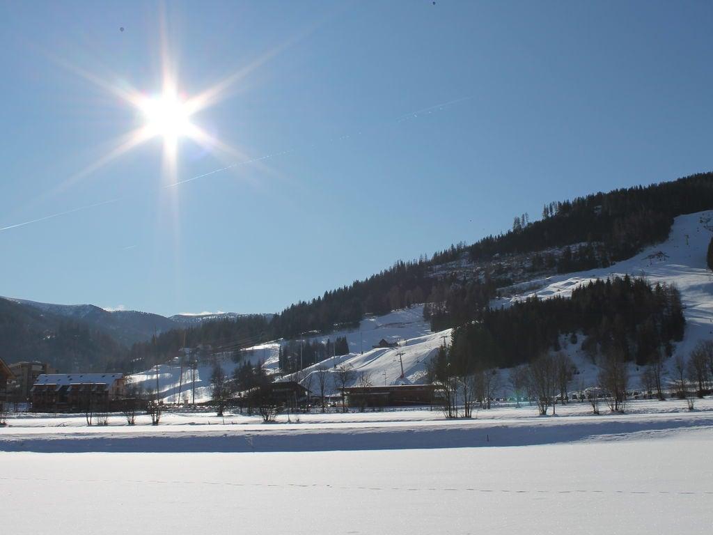 Ferienhaus Luxuriöses Chalet in Sankt Georgen ob Murau mit Whirlpool (2015493), St. Georgen am Kreischberg, Murtal, Steiermark, Österreich, Bild 22
