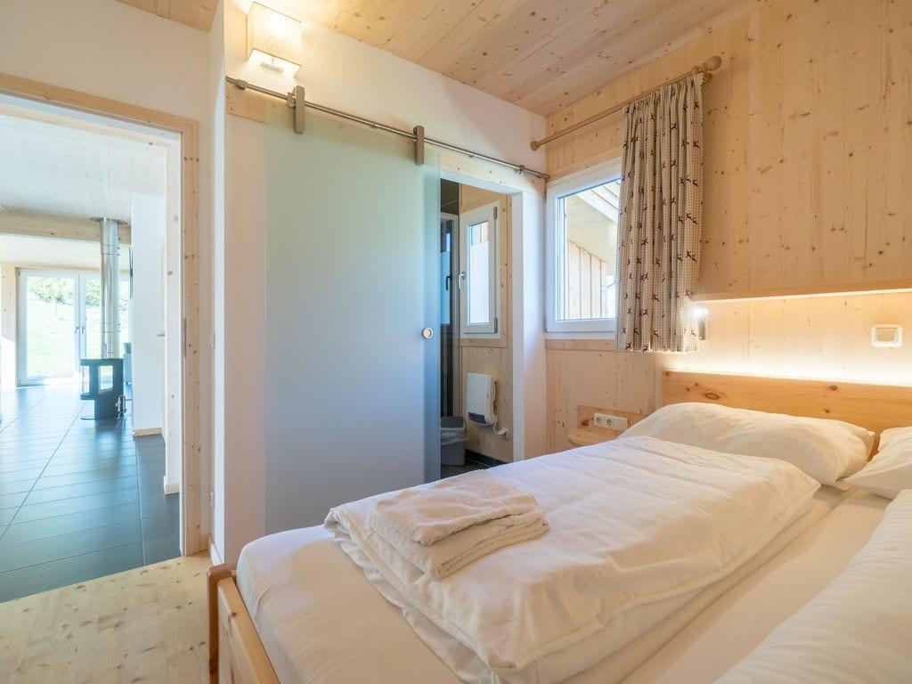 Ferienhaus Luxuriöses Chalet in Sankt Georgen ob Murau mit Whirlpool (2015493), St. Georgen am Kreischberg, Murtal, Steiermark, Österreich, Bild 9