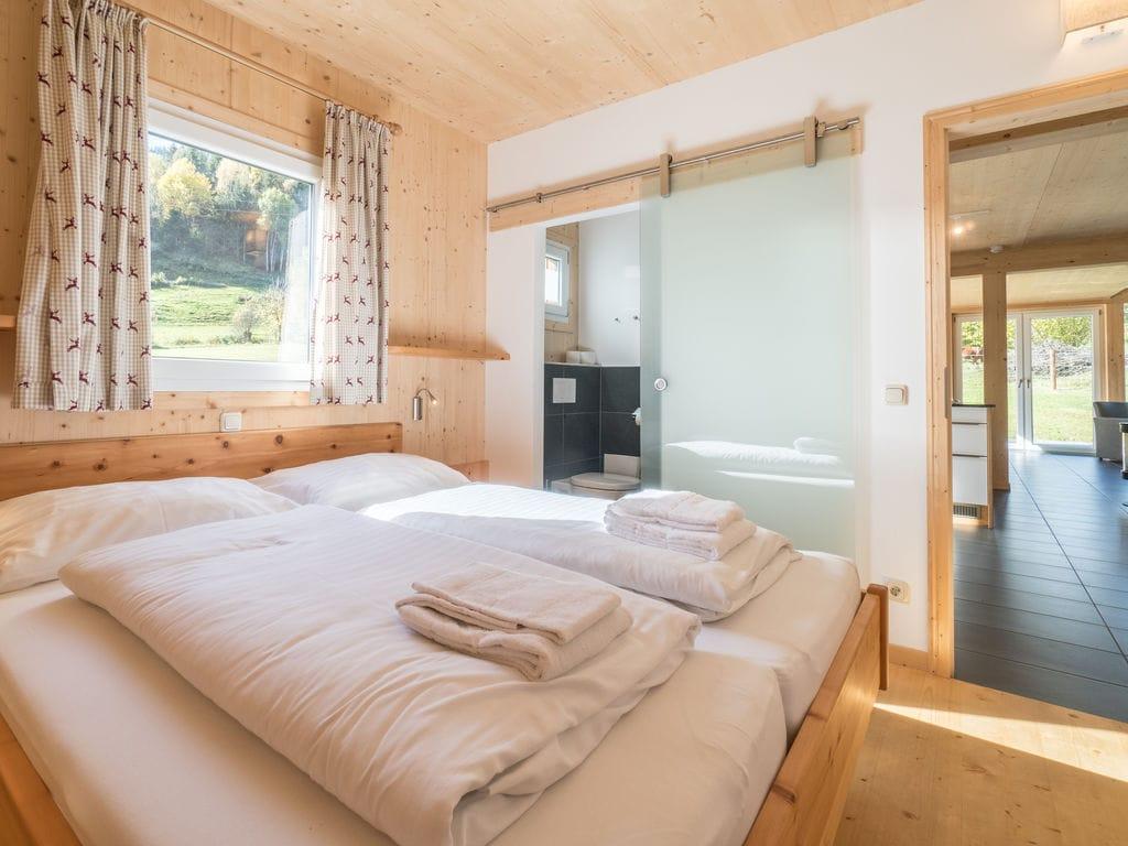 Ferienhaus Luxuriöses Chalet in Sankt Georgen ob Murau mit Whirlpool (2015493), St. Georgen am Kreischberg, Murtal, Steiermark, Österreich, Bild 10