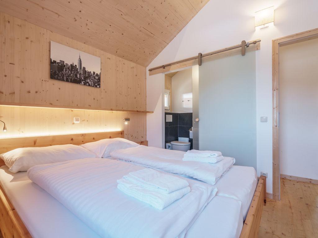 Ferienhaus Luxuriöses Chalet in Sankt Georgen ob Murau mit Whirlpool (2015493), St. Georgen am Kreischberg, Murtal, Steiermark, Österreich, Bild 13