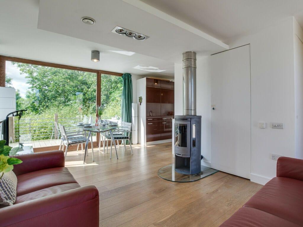 Maison de vacances Trevibban Lodge (2083315), St. Issey, Cornouailles - Sorlingues, Angleterre, Royaume-Uni, image 9