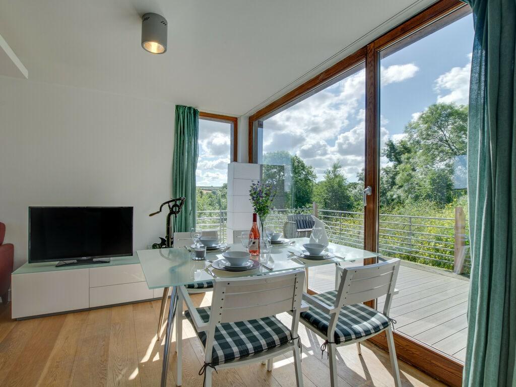 Maison de vacances Trevibban Lodge (2083315), St. Issey, Cornouailles - Sorlingues, Angleterre, Royaume-Uni, image 10