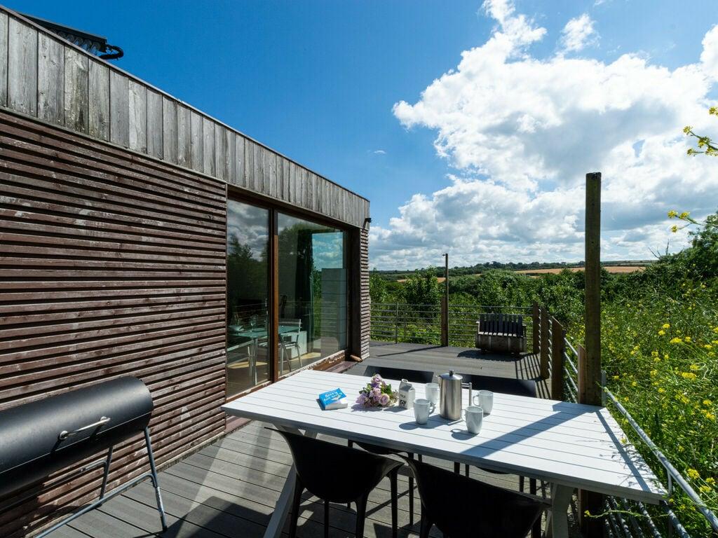 Maison de vacances Trevibban Lodge (2083315), St. Issey, Cornouailles - Sorlingues, Angleterre, Royaume-Uni, image 21