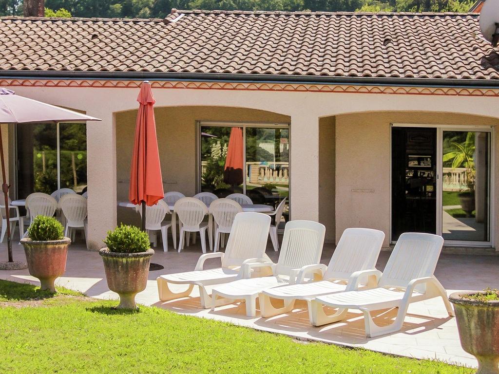 Maison de vacances Gemütliche Villa in Port-Sainte-Foy-et-Ponchapt mit Pool (2038593), Pineuilh, Gironde, Aquitaine, France, image 7