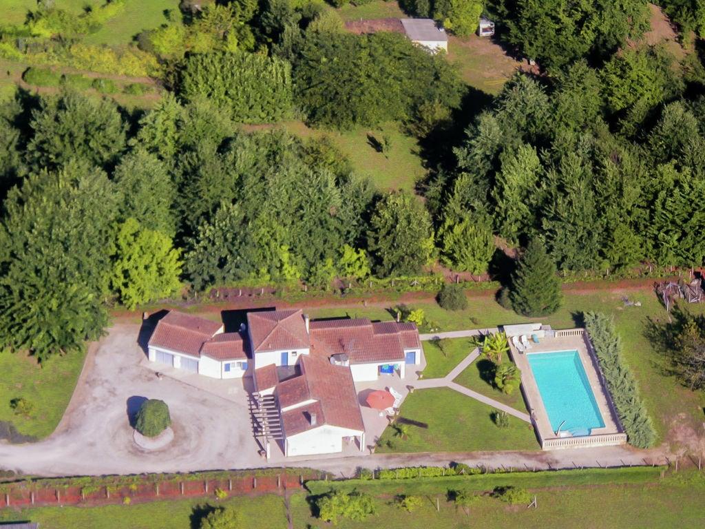 Maison de vacances Gemütliche Villa in Port-Sainte-Foy-et-Ponchapt mit Pool (2038593), Pineuilh, Gironde, Aquitaine, France, image 8