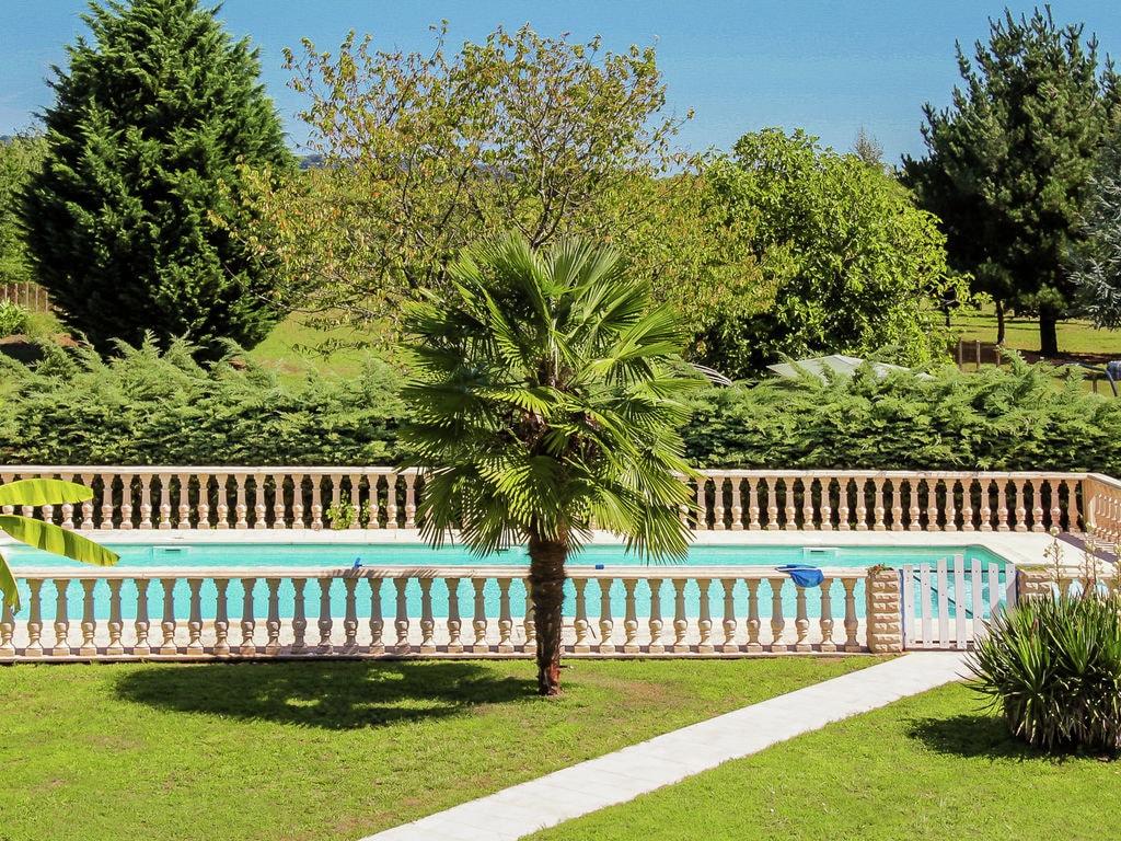 Maison de vacances Gemütliche Villa in Port-Sainte-Foy-et-Ponchapt mit Pool (2038593), Pineuilh, Gironde, Aquitaine, France, image 36