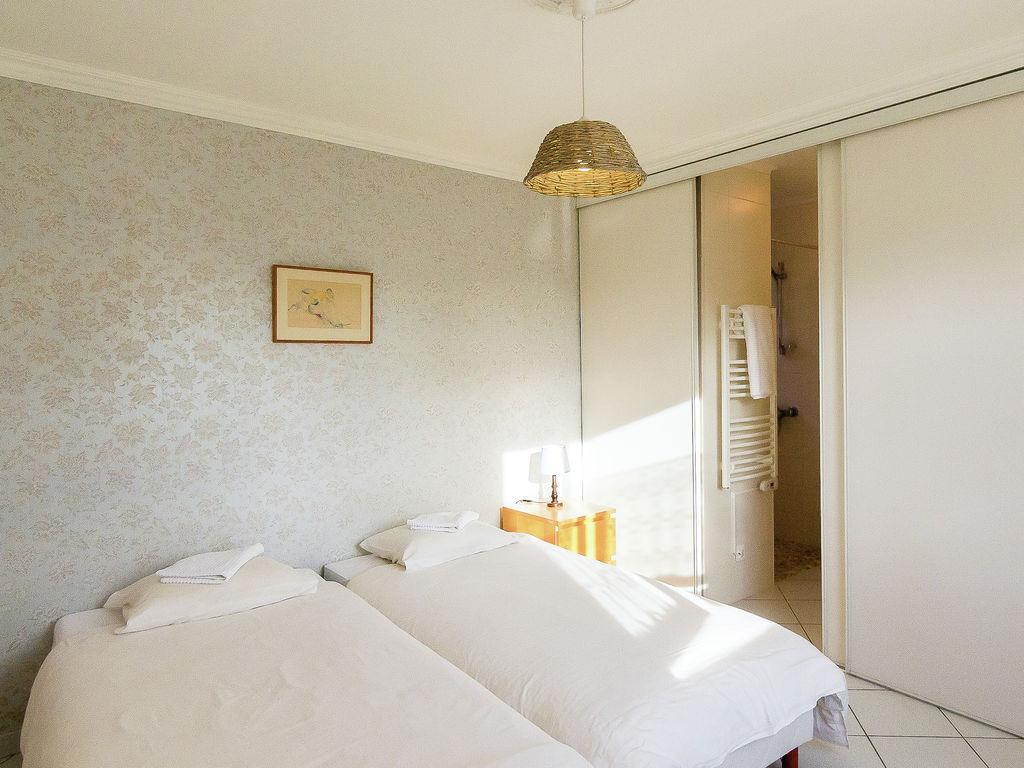 Maison de vacances Gemütliche Villa in Port-Sainte-Foy-et-Ponchapt mit Pool (2038593), Pineuilh, Gironde, Aquitaine, France, image 16