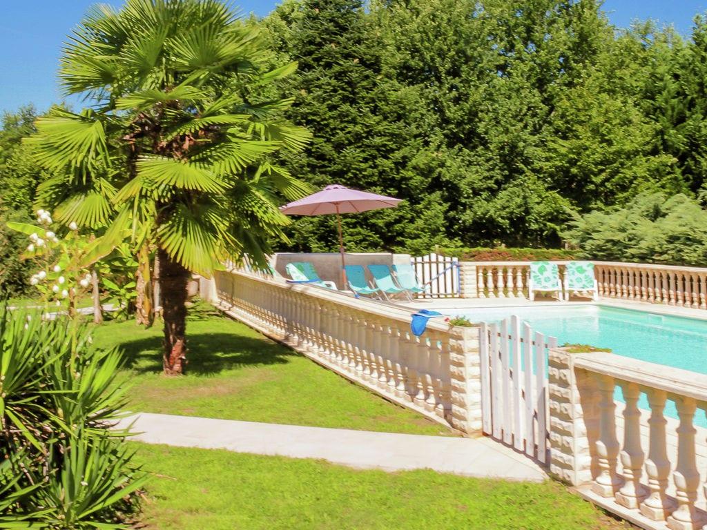 Maison de vacances Gemütliche Villa in Port-Sainte-Foy-et-Ponchapt mit Pool (2038593), Pineuilh, Gironde, Aquitaine, France, image 35