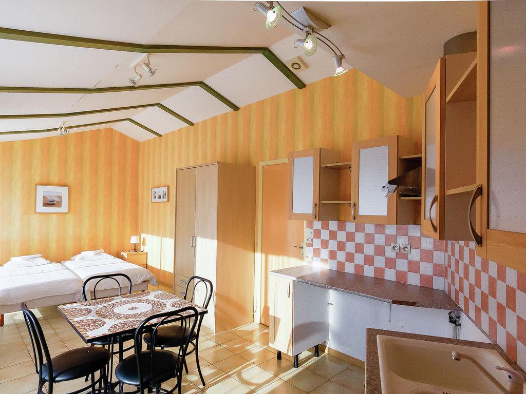 Maison de vacances Gemütliche Villa in Port-Sainte-Foy-et-Ponchapt mit Pool (2038593), Pineuilh, Gironde, Aquitaine, France, image 20