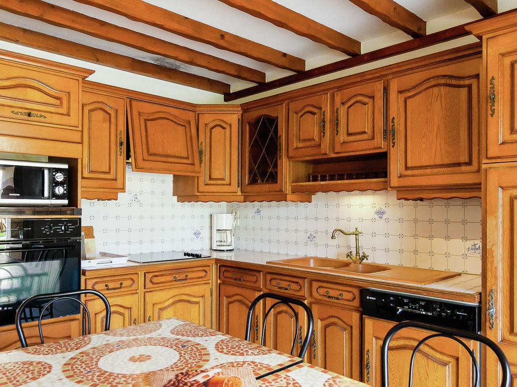 Maison de vacances Gemütliche Villa in Port-Sainte-Foy-et-Ponchapt mit Pool (2038593), Pineuilh, Gironde, Aquitaine, France, image 5
