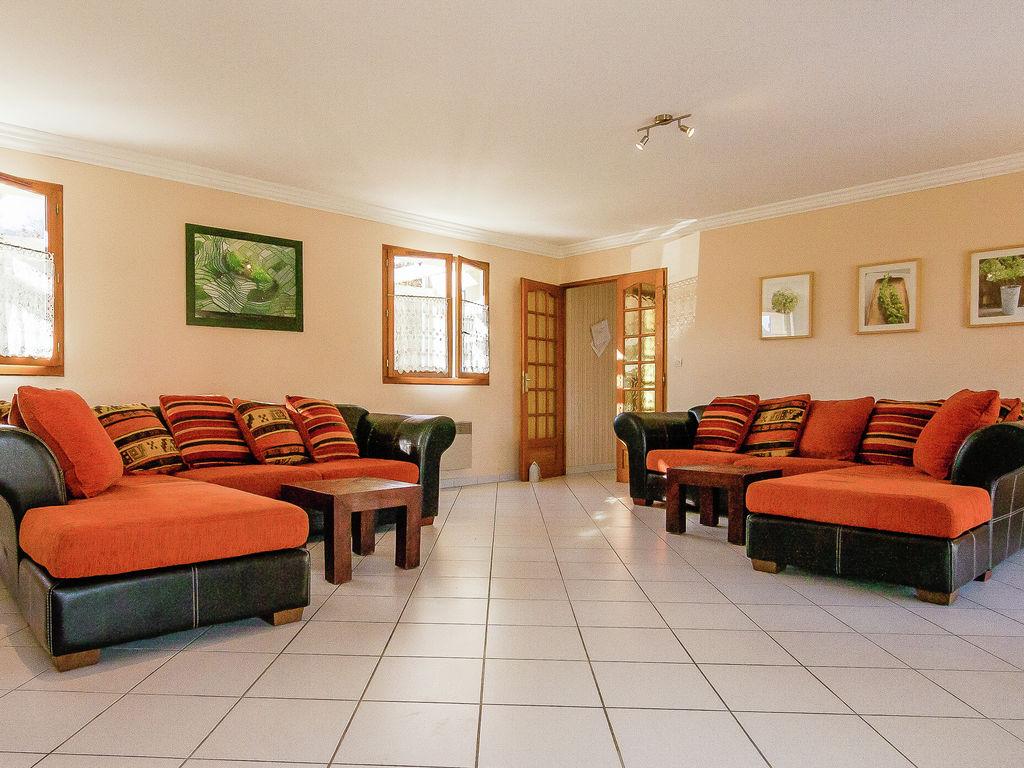 Maison de vacances Gemütliche Villa in Port-Sainte-Foy-et-Ponchapt mit Pool (2038593), Pineuilh, Gironde, Aquitaine, France, image 2